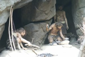 What-Does-The-Bible-Say-About-Cavemen-Or-The-Stone-Age