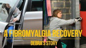 Fibromyalgia recovery